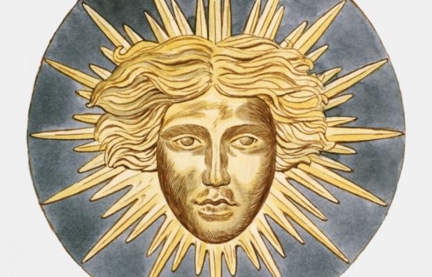 Слънцето в нашата народна традиция