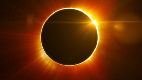 Слънчеви и лунни затъмнения