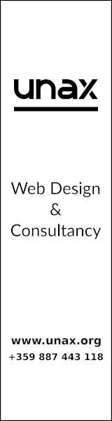 unax.org - Изработка на електронни магазини, уеб сайтове и разширения